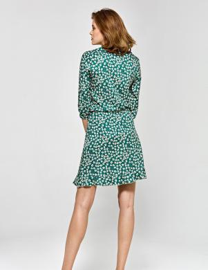 COLETT krāsaina sieviešu kleita