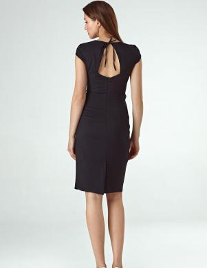 COLETT melna kleita
