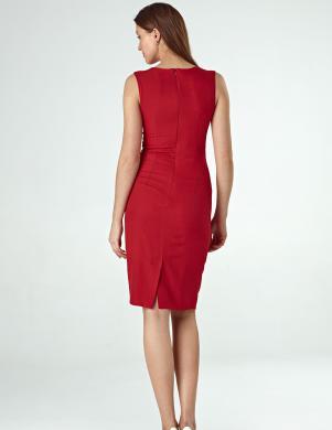 COLETT sarkana kleita