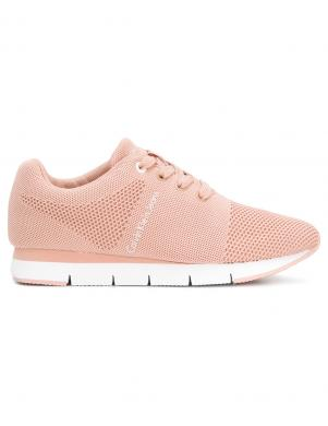 Sieviešu rozā brīva laika apavi CALVIN KLEIN JEANS