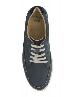 Vīriešu zili apavi STAFFORD PARK5 CLARKS