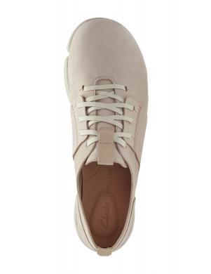 Sieviešu brūni apavi TRI CATLIN CLARKS