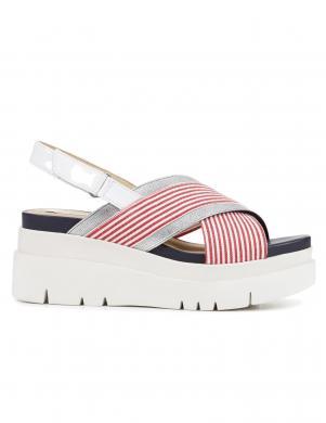 Sieviešu sandales ar augstu platformu GEOX