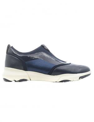 Sieviešu zili brīva laika apavi GEOX