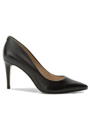 Sieviešu melni eleganti augstpapēžu apavi GUESS