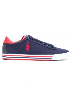 Vīriešu zili apavi POLO RALPH LAUREN