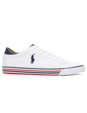 Vīriešu balti apavi POLO RALPH LAUREN