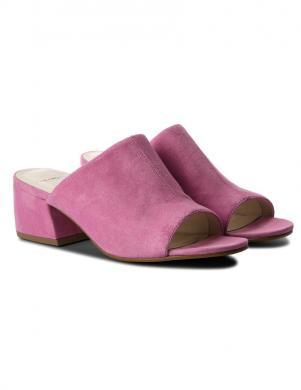 Sieviešu rozā elegantas čības Saide  VAGABOND
