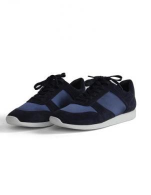 Sieviešu tumši zili brīva laika apavi Kasai VAGABOND