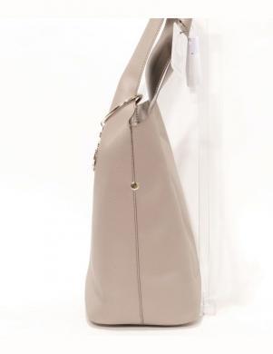 GUESS sieviešu krēmīga soma