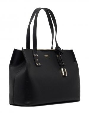 GUESS sieviešu melna soma