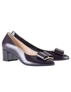 Sieviešu violeti eleganti apavi HOGL