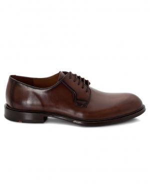 LLOYD vīriešu brūni klasiski ādas apavi