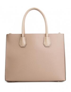 MICHAEL KORS sieviešu krēmīga soma