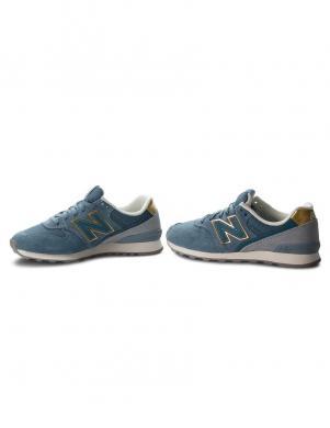 Sieviešu zili brīva laika apavi  NEW BALANCE