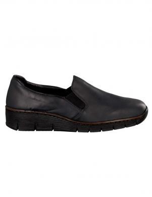 Sieviešu tumši zili apavi RIEKER