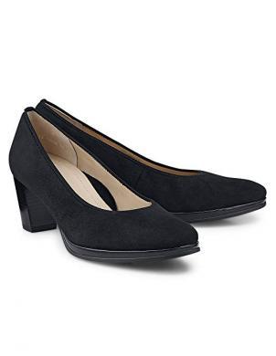 ARA sieviešu melni ādas apavi