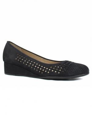 ARA sieviešu tumši zili ādas apavi