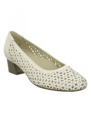 ARA sieviešu gaiši ādas apavi