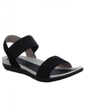 ARA sieviešu melnas sandales