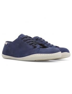CAMPER vīriešu zili ādas apavi PEU