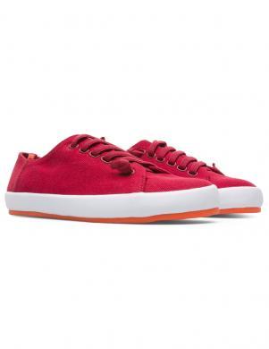 CAMPER sieviešu sarkani brīva laika apavi PEU RAMBLA
