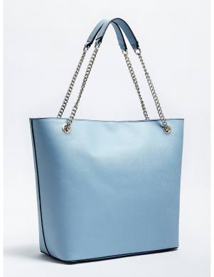 GUESS zila sieviešu soma