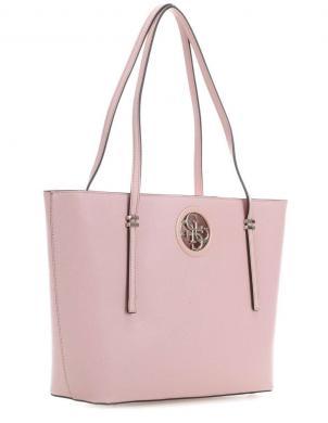 GUESS rozā sieviešu soma
