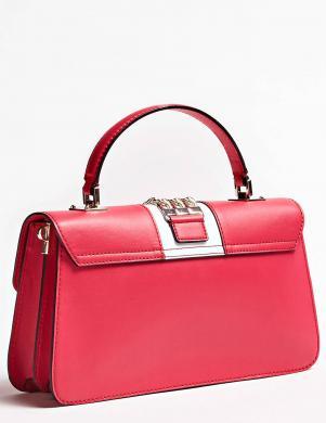GUESS sarkana sieviešu soma