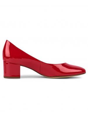 HOGL sieviešu sarkani lakoti apavi STUDIO 40