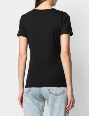 MICHAEL KORS melns sieviešu krekls