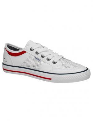 TOM TAILOR bērnu balti brīva laika apavi