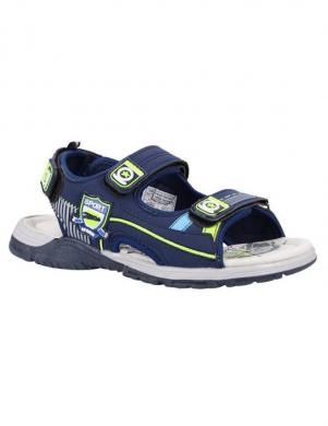 YOUNG SPIRIT bērnu zilas sandales