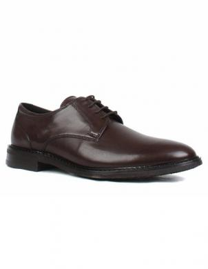 SALAMANDER vīriešu brūni ādas klasiski apavi