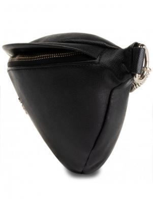 GUESS melna sieviešu soma