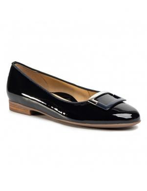 ARA sieviešu zili lakoti apavi RDINIA-HIGHSOFT