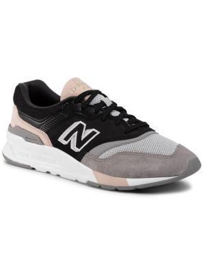 NEW BALANCE sieviešu krāsaini brīva laika apavi 90S RUNNING