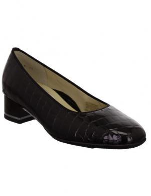 ARA sieviešu melni apavi GRAZ-HIGHSOFT