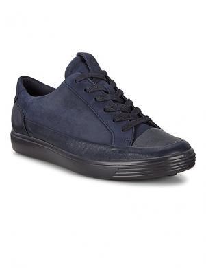 ECCO sieviešu zili ikdienas apavi SOFT 12