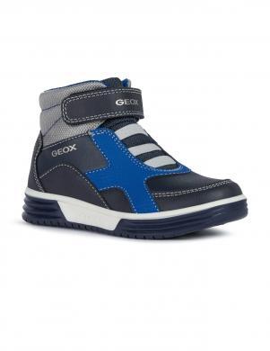 GEOX bērnu zili ikdienas apavi ARGONAT BOY