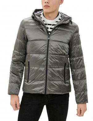 GEOX vīriešu pelēka jaka