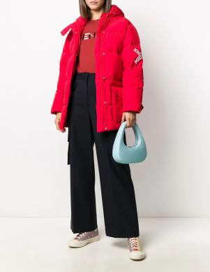 KENZO sieviešu sarkana jaka