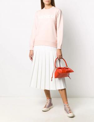 KENZO sieviešu rozā džemperis