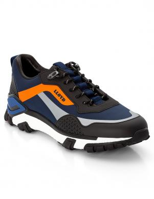 LLOYD vīriešu krāsaini ikdienas apavi
