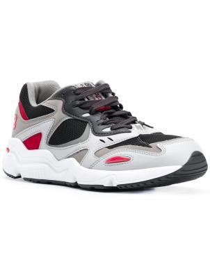NEW BALANCE vīriešu krāsaini ikdienas apavi LIFESTYLE WHITE