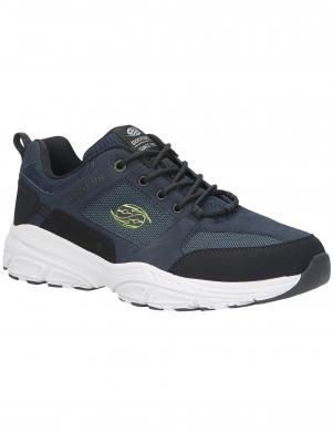 DOCKERS vīriešu tumši zili ikdienas apavi