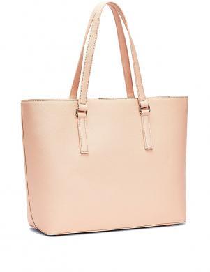 TOMMY HILFIGER sieviešu rozā soma