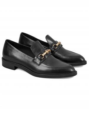 VAGABOND sieviešu melni apavi FRANCES