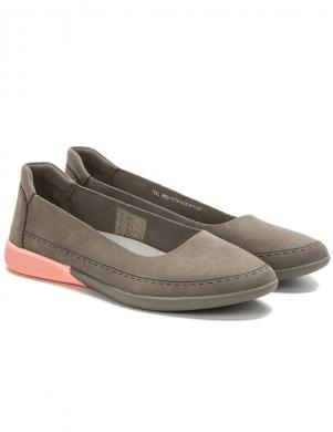GRUNBERG sieviešu zaļi ikdienas apavi