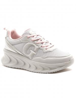 GRUNBERG sieviešu pelēki ikdienas apavi